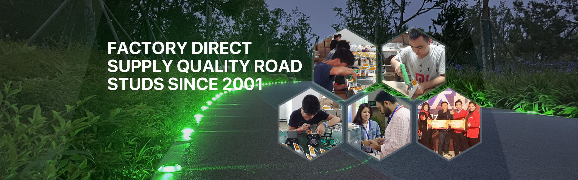 NOKIN road marking machine