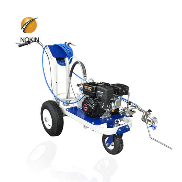 Airless Sprayers, Line Marking Equipment, Paint Sprayers
