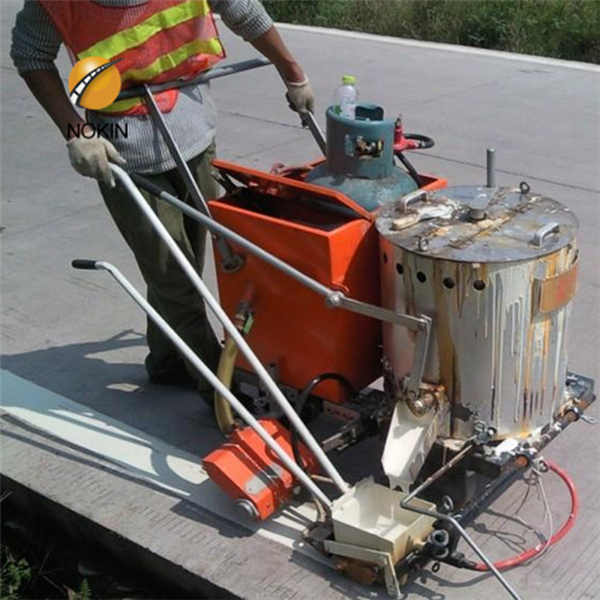 road marking machine price, road marking machine price