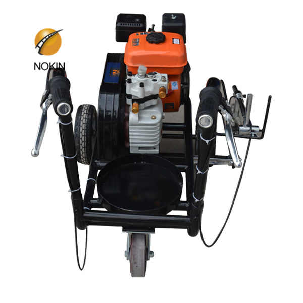 China Pavement Marking Machine Manufacturers and