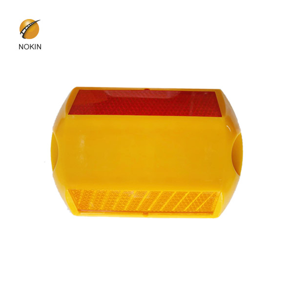 Amber Reflective Road Studs Cheap Price NK-1003