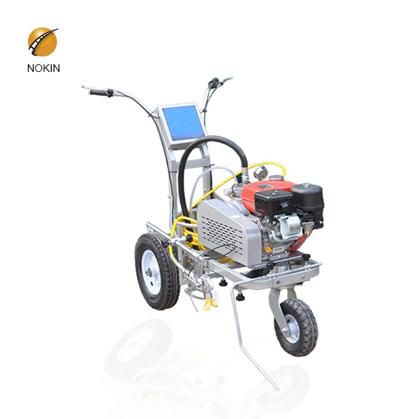 Cold Paint Road Marking Machine for Road Line Marking NK-650