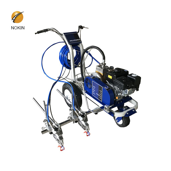 Cold Spray Road Marking Paint Machine NK-750