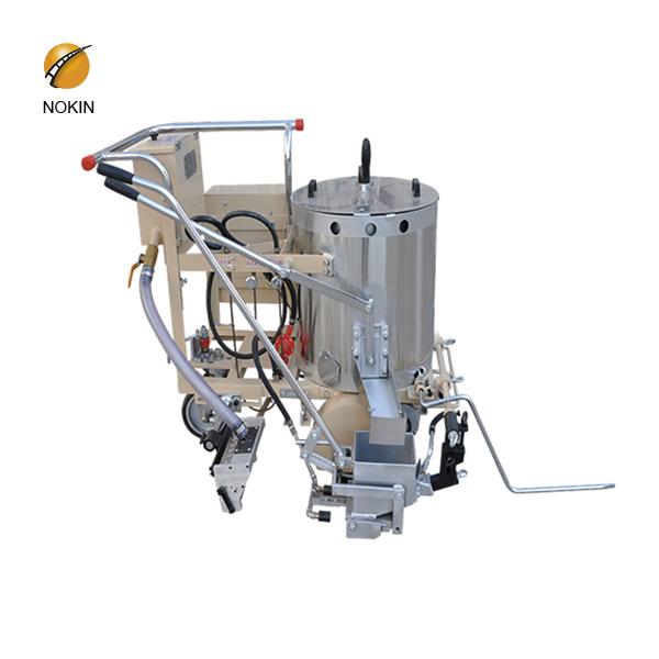 Hand-push Thermoplastic Marking Machine NK-360