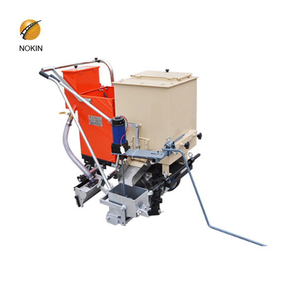 Two-component Structural Road Marking Machine NK-450
